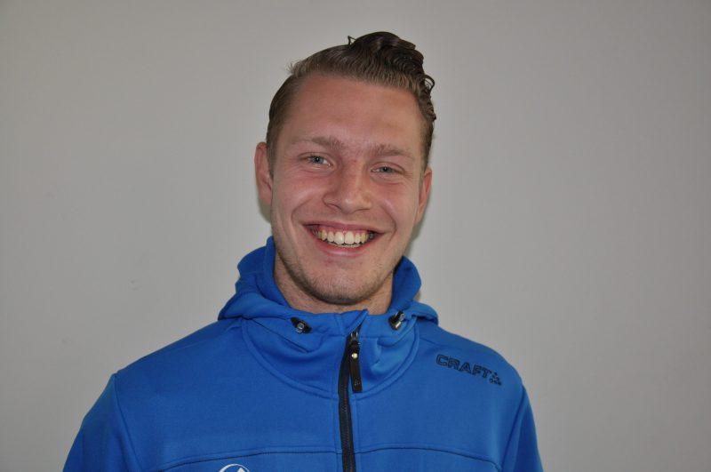 Daniel Karreman Personal Trainer