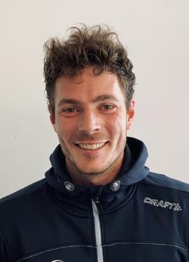 Erik Wiersma personal trainer